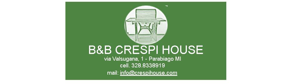 Crespi House B&B Parabiago